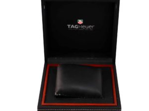 Tag Heuer1 Watch Box - Baer Bosch Auctioneers