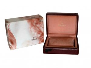 Tudor Watch Box - Baer Bosch Auctioneers