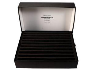 Vacheron Constantin Dealer Watch Box - Baer Bosch Auctioneers