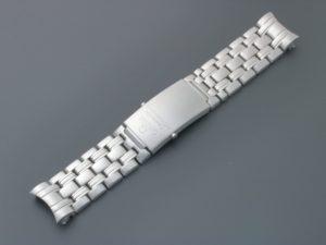 Lot #4980 – Omega Seamaster Professional Watch Bracelet 1504/826 20MM Omega Omega 020ST1504826