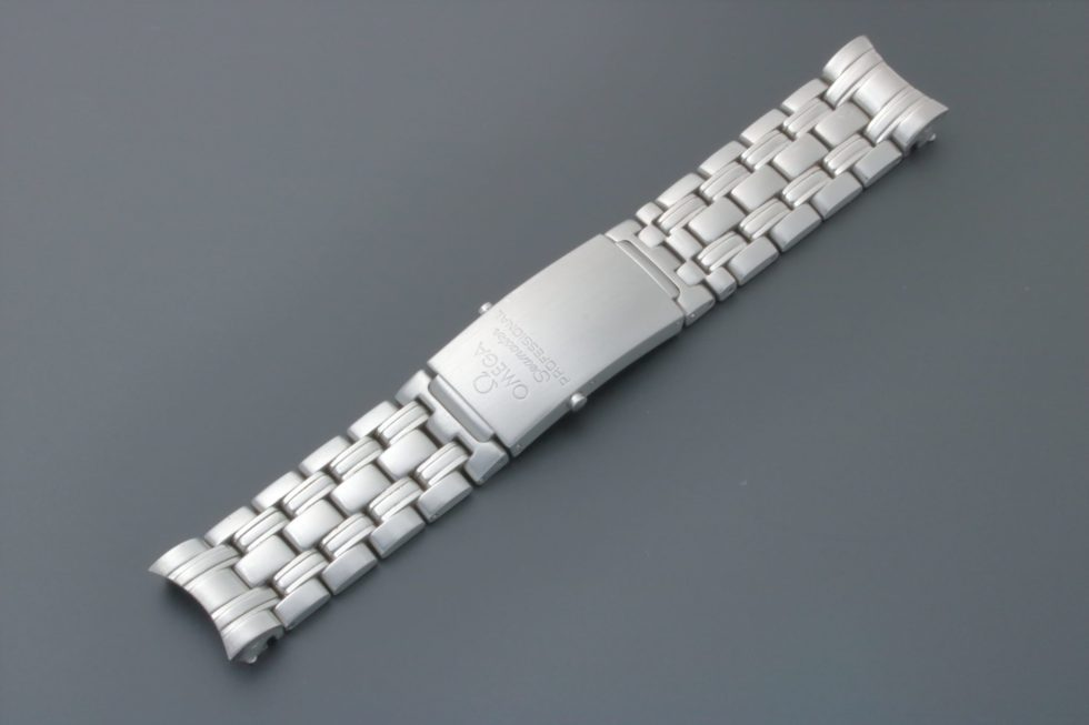 Omega Seamaster Professional Watch Bracelet 1504-826 20MM – Baer & Bosch Auctioneers