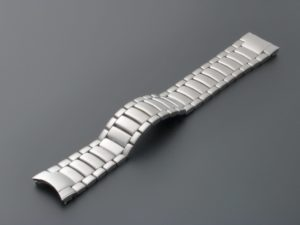 Breguet Type XX Watch Bracelet 20MM BMSW9 - Baer & Bosch Auctioneers