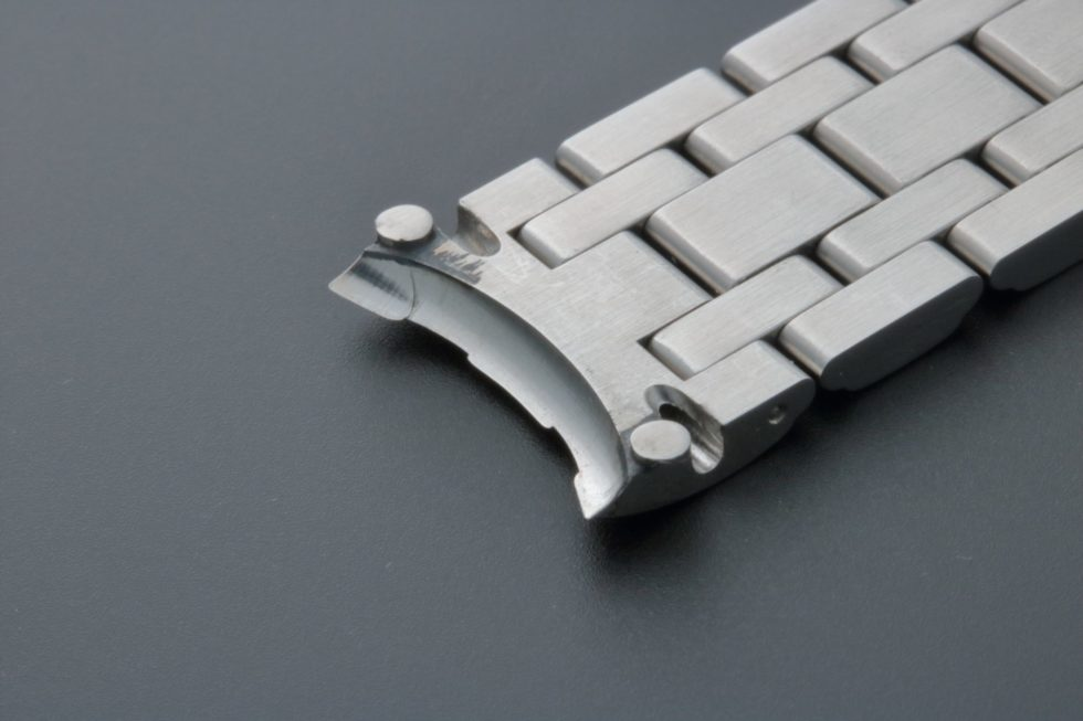 Lot #3248 – Ulysse Nardin San Marco Watch Bracelet 20MM Ulysse Nardin Ulysse Nardin 133-77-9-7/E3