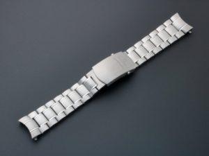 Lot #3263A – Omega Speedmaster Watch Bracelet 1564/975 19MM Steel