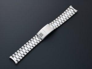 Omega Speedmaster Watch Bracelet 1469/811 18MM Steel - Baer & Bosch Auctioneers