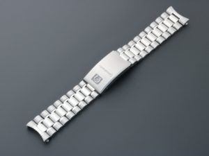 Lot #4933 – Omega Speedmaster Watch Bracelet 18MM 1469/811 Omega Omega 1469/811