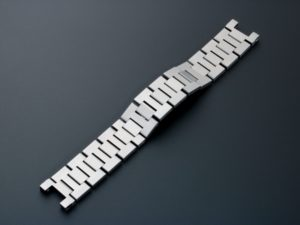 Lot #4823A – Cartier Pasha Watch Bracelet 18MM 124MM Cartier Cartier