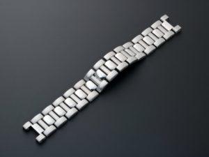 Cartier Pasha Chronograph Watch Bracelet 18MM / 157MM - Baer & Bosch Auctioneers