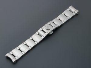 Bell & Ross Watch Bracelet 18MM - Baer & Bosch Auctioneers