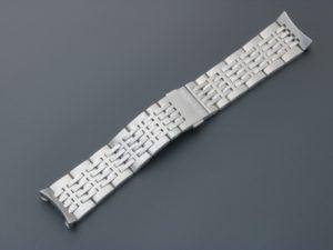 Tag Heuer Autavia Rice Bracelet 20MM FAA008-FB3088 140mm - Baer & Bosch Auctioneers