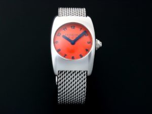 Lot #4875a – Pasquale Bruni Watch Ladies Stainless Steel PBU001ACAF Pasquale Bruni Pasquale Bruni