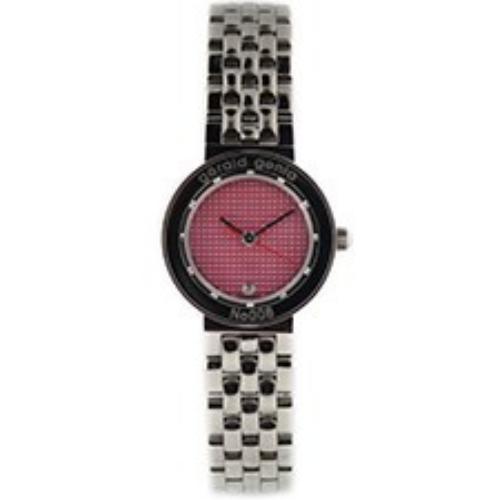 Lot #3678 – Gerald Genta Retro Classic Lady Watch G.3338.7 Gerald Genta Gerald Genta