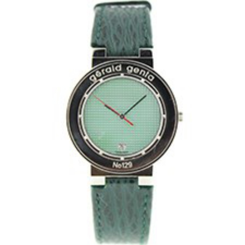 Lot #3694 – Gerald Genta Retro Classic Watch G.3339.7 Gerald Genta Gerald Genta