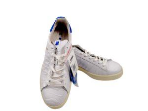Lot #8645 – Adidas Constortium x Undefeated x Colette Men Campus Size 10 Various [tag]