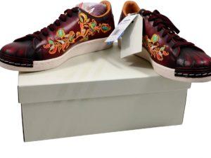 Adidas Superstars 80s Le Vault Sneakers