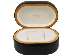 Breguet Watch Box - Baer Bosch Auctionee