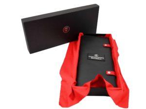 Lot #4930 – CT Scuderia Contatempo Watch Box Accessories CT Scuderia