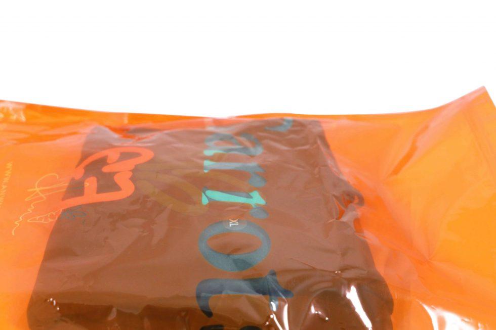 Lot #7363 – Carrots x ComplexCon Hoodie Green XL Carrots Carrots