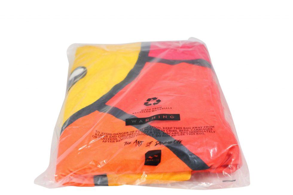 Lot #9311 –  Takashi Murakami x Complexcon Beach Towel Various [tag]