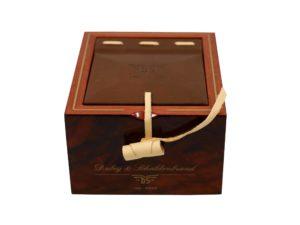 Dubey Schaldenbrand Watch Box - Baer Bosch Auctionee