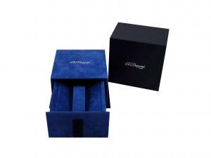Dupont Watch Box - Baer Bosch Auctionee