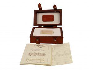 Eberhard Watch Box - Baer Bosch Auctionee