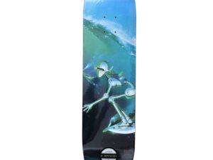 Lot #5708 –  Hajime Sorayama Surfer Robot Skateboard Skate Deck Skateboard Decks [tag]
