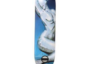 Lot #5753 – Hajime Sorayama Mermaid Robot Skateboard Skate Deck Skateboard Decks [tag]