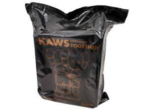 KAWS Together Brown