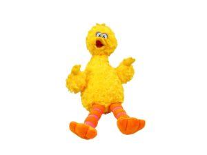KAWS x Sesame Street Big Bird - Baer & Bosch Auctioneers