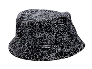 Lot #5224 – Takashi Murakami x ComplexCon Flower Bucket Hat LG/XL [category] Takashi Murakami