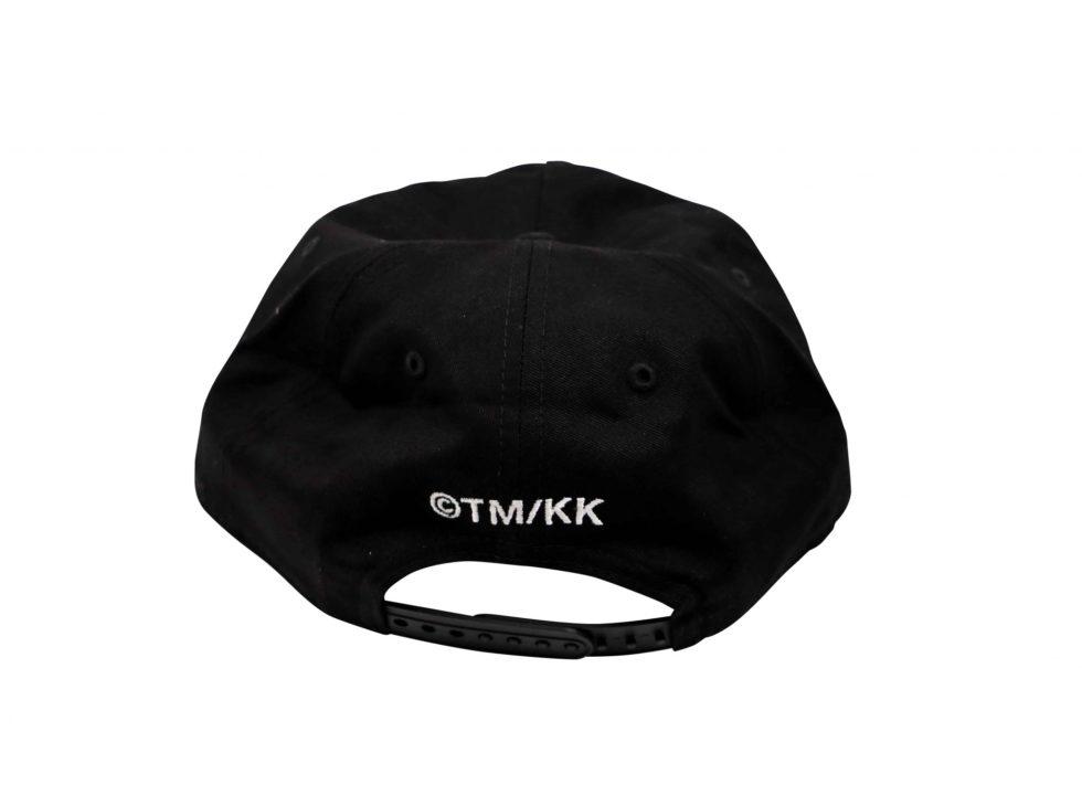 Lot #8796 – Takashi Murakami x ComplexCon Snapback Cap Eyes Various [tag]
