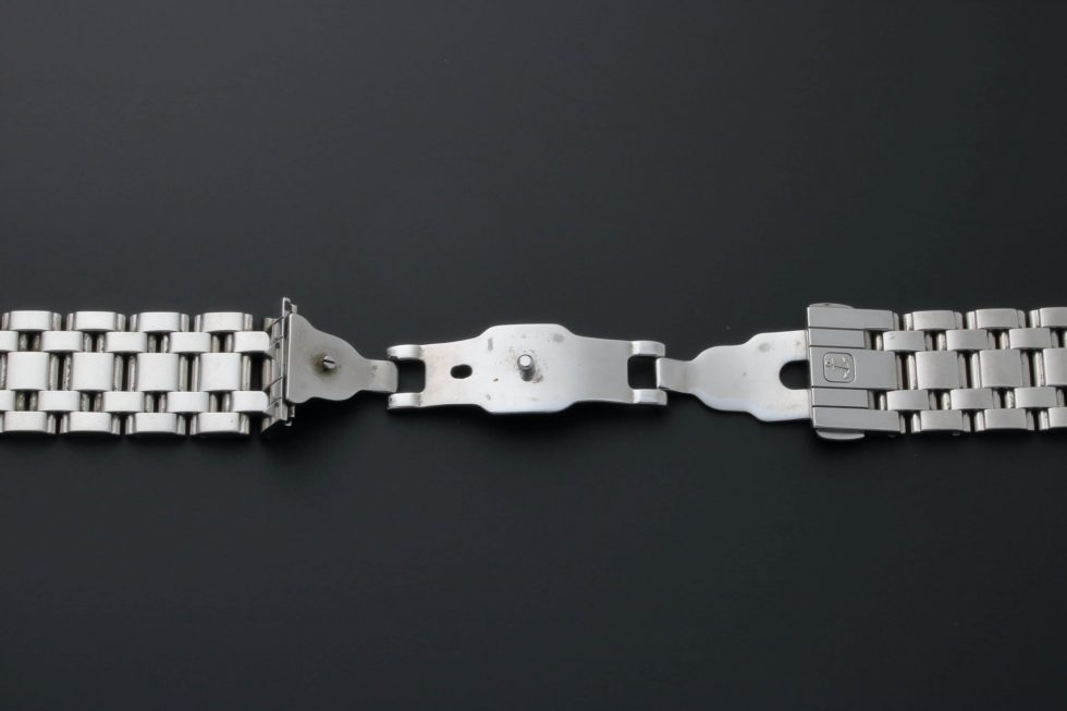 Ulysse Nardin Watch Bracelet 20MM – Baer & Bosch Auctioneers