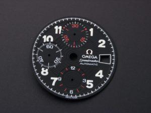 Omega Speedmaster Mark 40 Black Dial 3513.53.00 - Baer Bosch Auctioneers