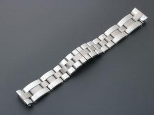 Lot #3318A – Cartier Roadster Watch Bracelet 20MM Rare