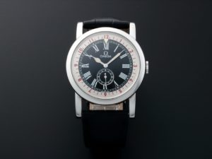 Omega Museum Pilot Special Edition Watch 5161.34.11.00.10.01 - Baer Bosch Auctioneers