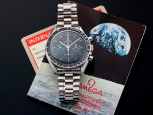 Omega Speedmaster Professional Moon Watch 3590.50 - Baer & Bosch Auctioneers