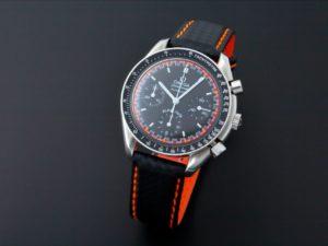 Omega Speedmaster Racing Schumacher Watch 3518.50.00 - Baer & Bosch Auctioneers