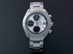 Lot #5601 – Omega Speedmaster Reverse Panda Watch 3211.31.00 Omega Chronograph