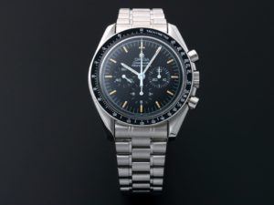 Lot #6756 – Omega Speedmaster Professional Moon Watch 3590.50 Moon Chronograph
