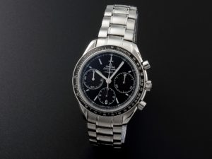 Lot #5610 – Omega Speedmaster Racing Co‑Axial Watch 326.30.40.50.01.001 Omega Omega 326.30.40.50.01.001