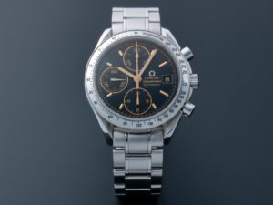 Omega Speedmaster Special Edition Date Watch 3513.54 - Baer & Bosch Auctioneers