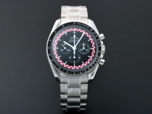 Omega Speedmaster Professional Tintin Watch 311.30.42.30.01.004 - Baer & Bosch Auctioneers