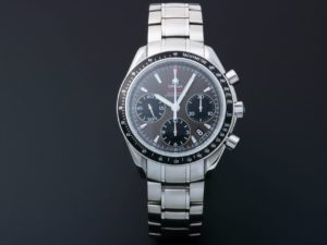 Lot #5634 – Omega Speedmaster Date Watch 323.30.40.40.06.001 Omega Omega 323.30.40.40.06.001