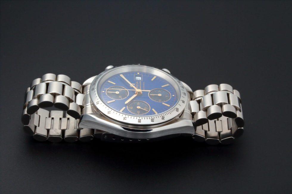 Lot #10926 – Rare Omega Speedmaster Date Watch 3511.81 3511.81 Chronograph