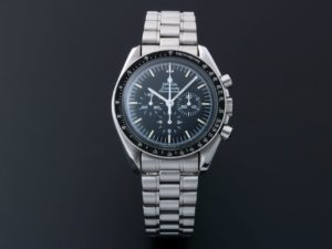 Lot #6773 – Omega Speedmaster Professional Moon Watch 3590.50.00 Moon Chronograph
