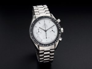 Lot #5606 – Rare and Unusual Omega Speedmaster Racing Automatic 3510.20 Omega Omega 375.0032