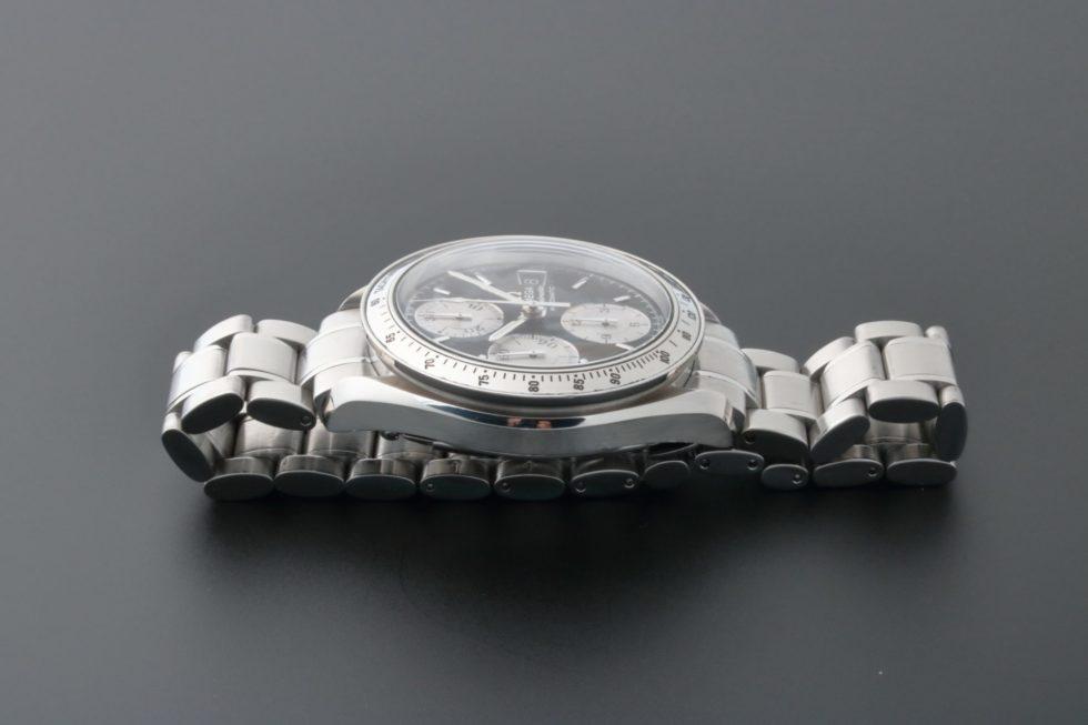Lot #6782 – Omega Speedmaster Marui Date Watch 3513.51 Omega Omega 3513.51.00