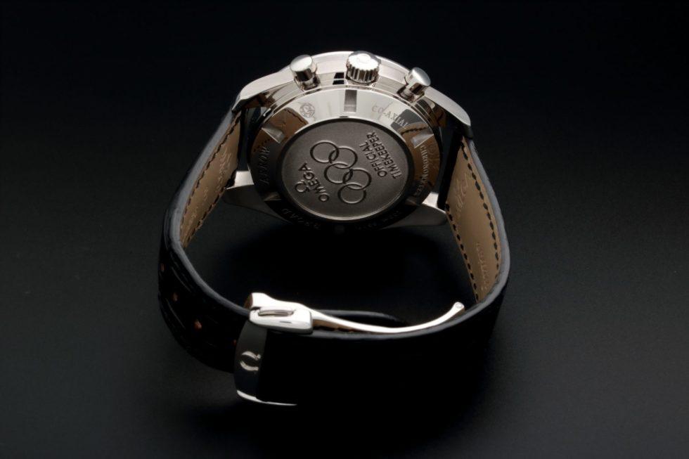 Lot #9246 – Omega Speedmaster Broad Arrow Olympic Chronograph 321.33.44.52.01.001 321.33.44.52.01.001 Omega 321.33.44.52.01.001