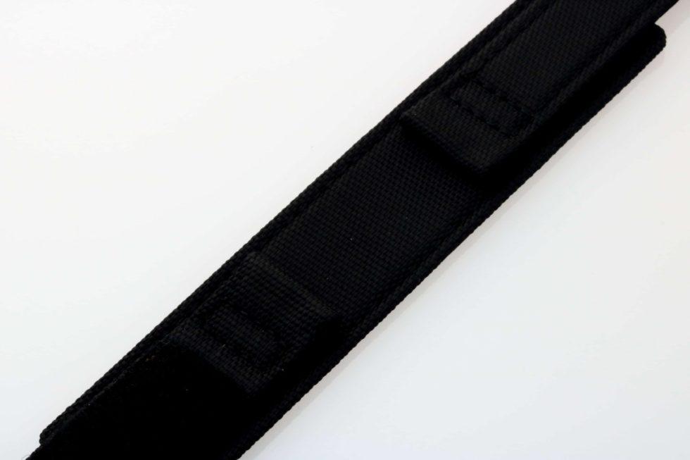 Lot #9283 – Set of 3 Canvas Watch Straps With Velcro 18MM Fit Omega 18mm Straps Omega Bracelets